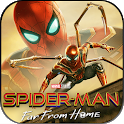 Spider-Man: Far From Home, Spiderman Themes icon
