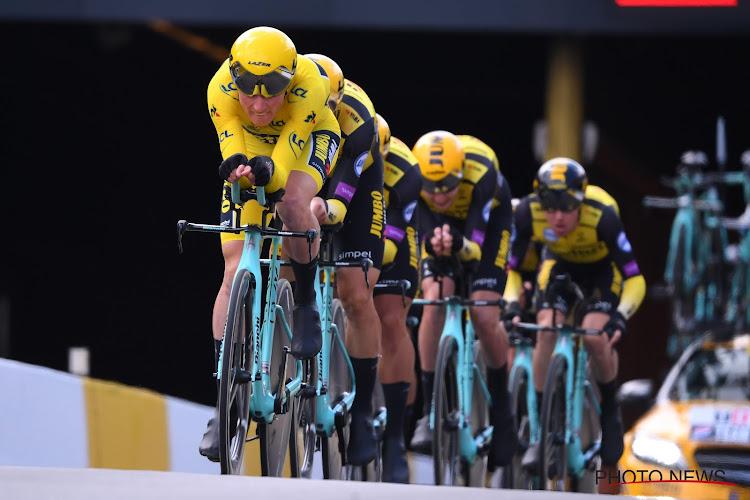 """Virtuele Ronde van Vlaanderen komt dichterbij en Nederlander heeft verrassend plan: """"Ik wil van Aert zo veel mogelijk helpen"""""""