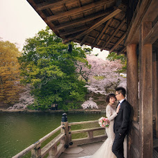 Wedding photographer Huy an Nguyen (huyan). Photo of 11.10.2017