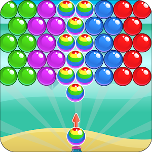 Summer Bubble Shooter for PC and MAC