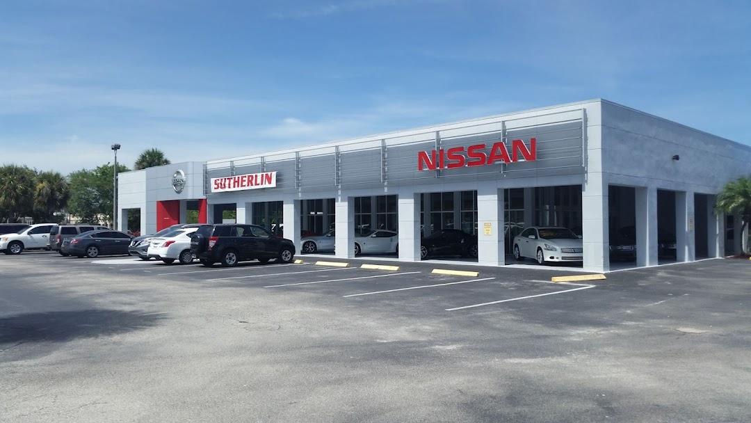 Sutherlin Nissan Vero Beach >> Sutherlin Nissan Vero Beach Nissan Dealer In Vero Beach