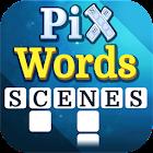 PixWords Scenes icon
