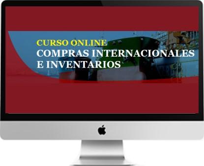 COMPRAS INTERNACIONALES E INVENTARIOS