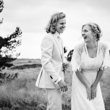 Wedding photographer Lotte Vlot (lottemarie). Photo of 16.05.2017
