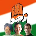 Congress Photo Frame icon