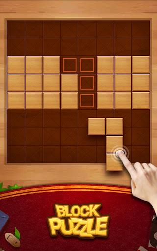 Block Puzzle - Wood Legend 26.0 screenshots 11