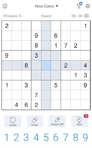 Sudoku – Free Classic Sudoku Puzzles 10
