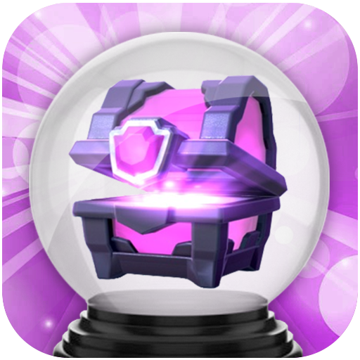 Chest Tracker for Clash Royale file APK for Gaming PC/PS3/PS4 Smart TV