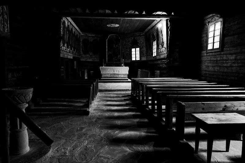 chiesa sbilenca di kareas