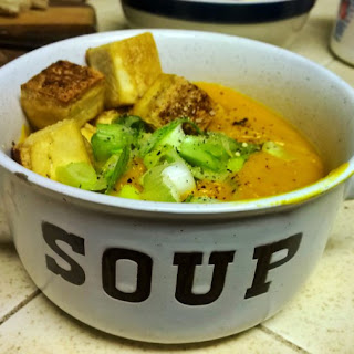 Grated Carrots Soup Recipes