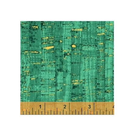 Smaragdgrön Metallic Uncorked (16115)