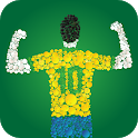 Names of Soccer Stars Quiz icon
