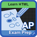 Learn HTML with Quizzes icon