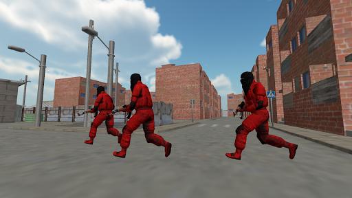 Free Fire Battleground 3D 1.0 screenshots 2