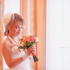 Wedding photographer Aleksandra Chistyakova (fototuta). Photo of 16.12.2015