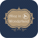 Alice In Wonderland Theme icon