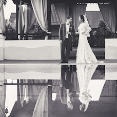 Wedding photographer Elena Kapone (VirGo). Photo of 27.10.2014
