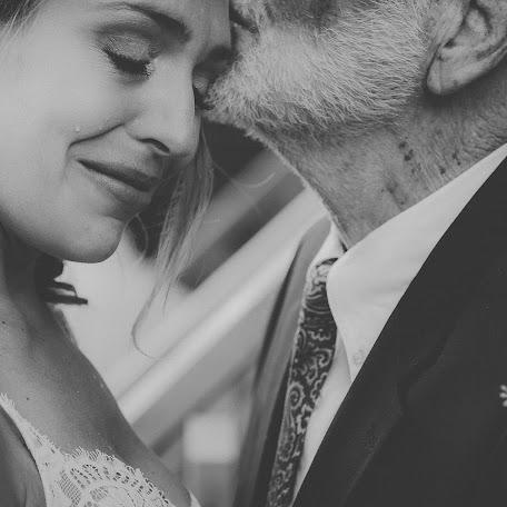 Wedding photographer Frances Morency (francesmorency). Photo of 02.04.2018