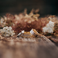 Wedding photographer Bratila Loredana (smastudio). Photo of 09.07.2018