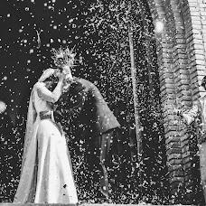 Wedding photographer Raquel Jiménez (RaquelJimenez). Photo of 26.02.2016