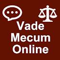 Vade Mecum Online icon