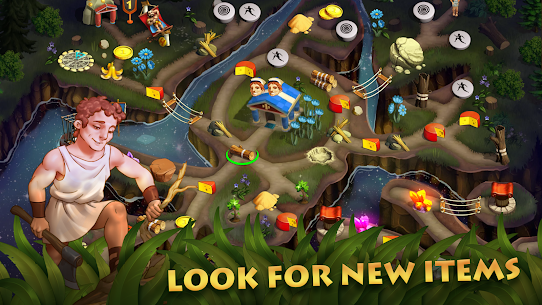 12 Labours of Hercules X: Greed for Speed Apk Download For Android 3