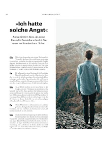 ZEIT CAMPUS- screenshot thumbnail