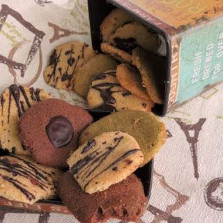 Tahini Cookies No Flour Recipes