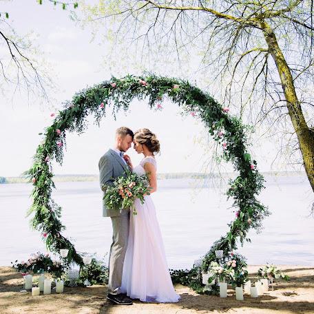 Wedding photographer Olga Maslyuchenko (olha). Photo of 19.02.2018