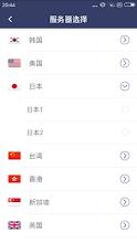 云帆VPN(永久免费) screenshot thumbnail