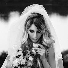 Wedding photographer Konstantin Fokin (kostfokin). Photo of 11.11.2016