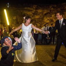 Fotógrafo de bodas Marc Prades (marcprades). Foto del 18.10.2017