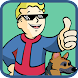 Fallout Shelter online Stickers - WAStickerApp