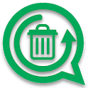 WA-Recovery: Deleted Whats Messages icon