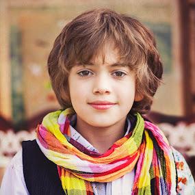 Iskren by Anna Anastasova - Babies & Children Child Portraits ( little, child photography, child portrait, boy, portrait )