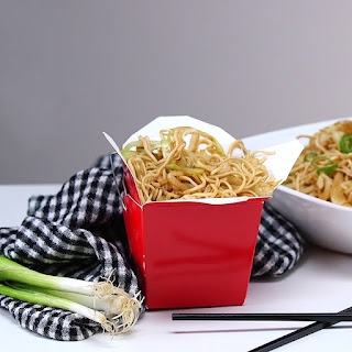 Skip the Takeout Tonight and Whip Up Some Authentic Tasting Chinese Chow Mein