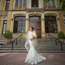 Wedding photographer Julio Vazquez (JulioVazquez). Photo of 03.05.2017