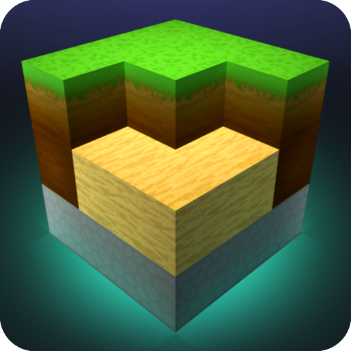 Exploration Lite Craft (game)
