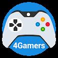4Gamers - новости игр icon
