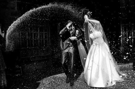 Wedding photographer Chomi Delgado (chomidelgado). Photo of 28.02.2018