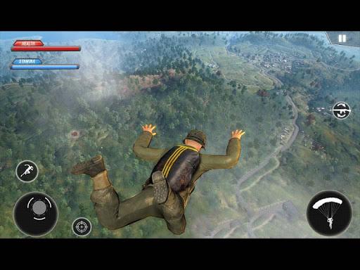 WW2 US Army Commando Survival Battlegrounds 1.6 screenshots 13