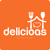 Delicioas - Restaurant Management App APK Icon