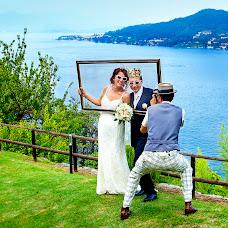 Wedding photographer Franco Garbin (francogarbin). Photo of 24.06.2015