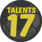 Talents for FIFA 17
