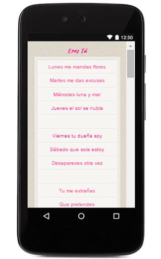 Fifth Harmony Top Lyrics|玩娛樂App免費|玩APPs