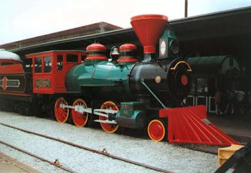 Fireman Bob's Locomotive BBQ Smoker Progress