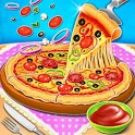 Pizza Maker Cooking Fun Time icon