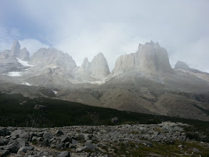 Photo: French Valley, Torres Del Paine
