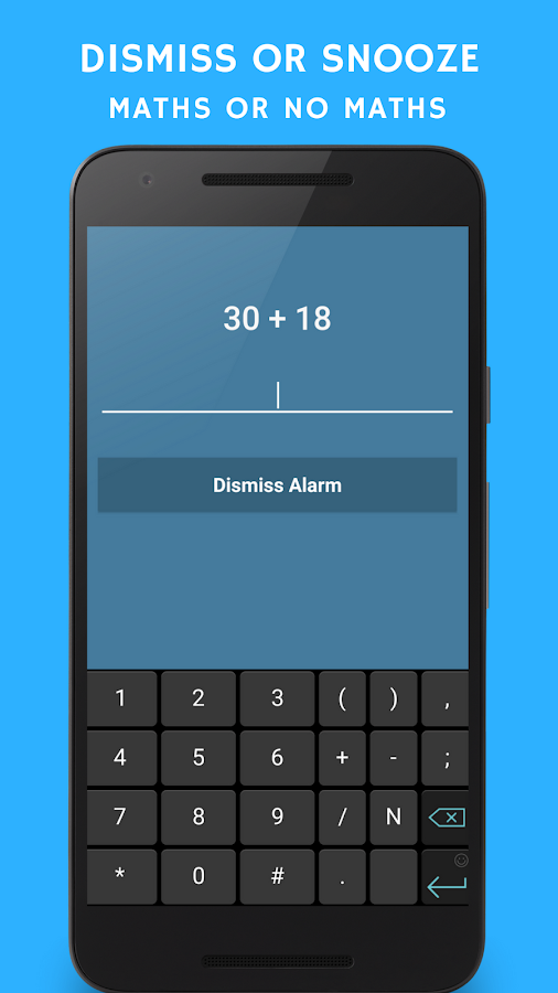 Futuristic Alarm v2.0 - Personal News Anchor- screenshot