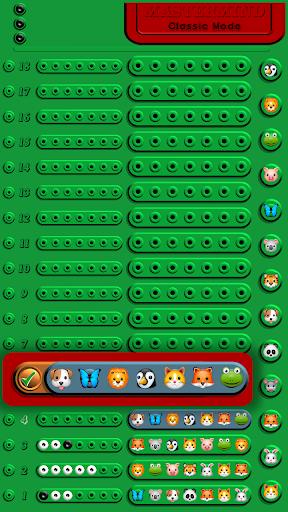 Mastermind filehippodl screenshot 6